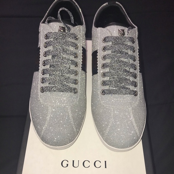 d86380fd3c9 Gucci Other - Gucci Bambi Shoes size 8.5
